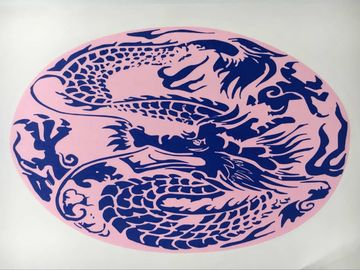 China Water Decal Paper Sheets , White / Clear Waterslide Decal Paper For Inkjet Printer supplier