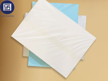 China Blank White Waterslide Printer Paper , Water Transfer Decal Paper For Interior supplier