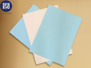 China One Side Blue Screen Printing Water Transfer Decal Paper No Poisonous / No Pollution supplier