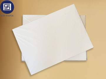 Size Customized Waterslide Transfer Paper White Color For Hair Dryer