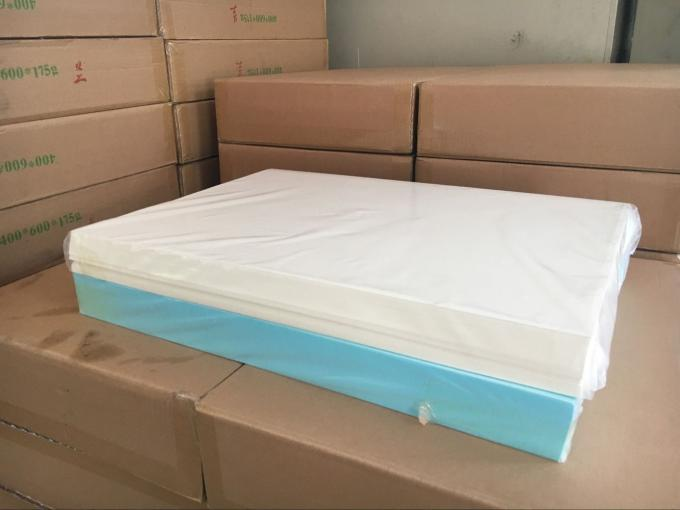 Good Drainage Waterslide Transfer Paper For Electrombile White Color 400 * 600