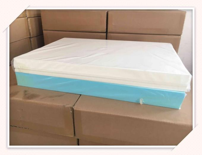Uniform Coating Screen Printing Water Transfer Decal Paper Bule 390 * 540 Mm For Glass / Metal