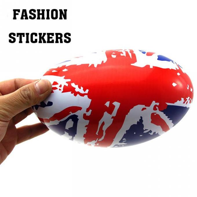 Good Slip Water Slide Printable Decal Paper 500 * 700mm For Screen Printing